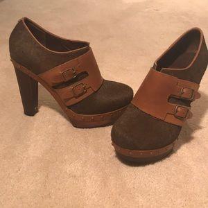 Ugg Illana Booties, Size 8.5